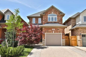 2316 Foxfield Rd, Oakville