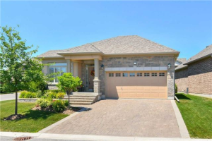 132 Ridge Way, New Tecumseth