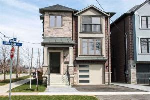 186 Simpson Ave, Toronto