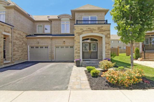 2447 Old Brompton Way, Oakville