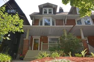 35 Parkside Dr, Toronto