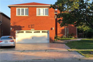 4420 Guildwood Way, Mississauga