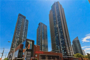 2200 Lake Shore Blvd, Toronto
