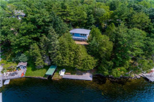1490 Northeys Bay Rd, Kawartha Lakes