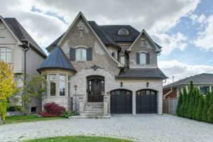 101 King High Dr, Vaughan