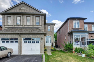 553 Wildgrass Rd, Mississauga