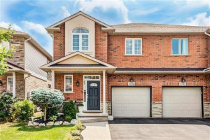 5294 Picketts Way, Burlington