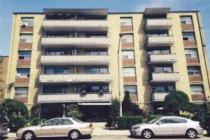 130 Cosburn Ave, Toronto