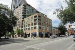 70 Alexander St, Toronto