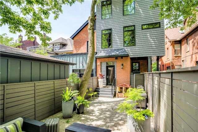 155 Madison Ave, Toronto