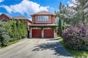 100 Owl Ridge Dr, Richmond Hill