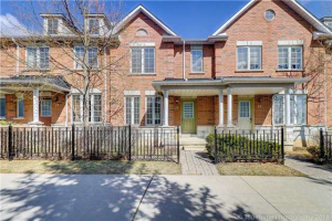 21 Interlacken Way, Markham