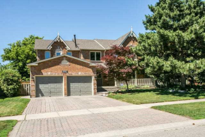 309 Fiddlers Crt, Pickering
