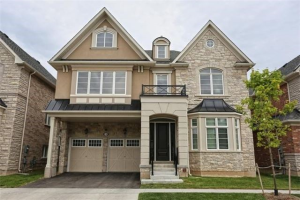 78 North Park Blvd, Oakville