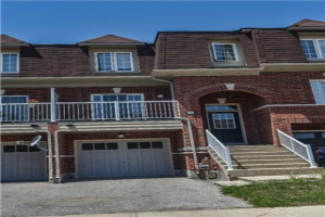 2307 Saddlecreek Cres, Oakville