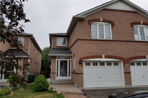 577 Summer Park Cres, Mississauga