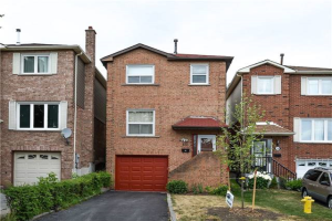 112 Swinton Cres, Vaughan