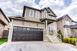 38 Sleepy Hollow Pl, Whitby