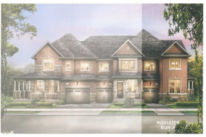 Lot94-3 Cohoe St, Brampton