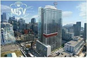 375 King St, Toronto