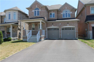 122 Duffin Dr, Whitchurch-Stouffville