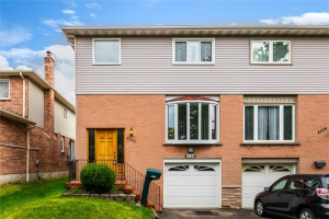 4168 Shelby Cres, Mississauga