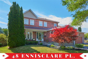 48 Ennisclare Pl, Whitby