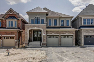 105 Beckett Ave, East Gwillimbury