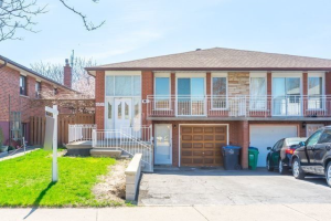 3345 Chipley Cres, Mississauga