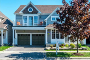 15 Donahoe Ave, Ajax