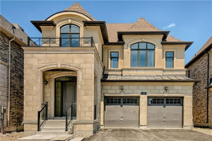 44 Shining Willow Crt, Richmond Hill