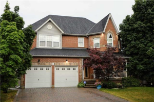 113 Katherine Cres, Whitchurch-Stouffville