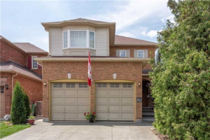 50 Twin Willow Cres W, Brampton