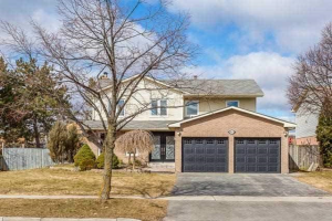 3111 Tours Rd, Mississauga