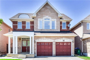 8 Charger Lane, Brampton