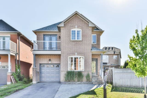 57 James Ratcliff Ave, Whitchurch-Stouffville