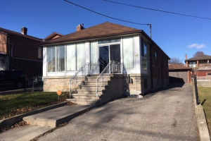1120 Glencairn Ave, Toronto