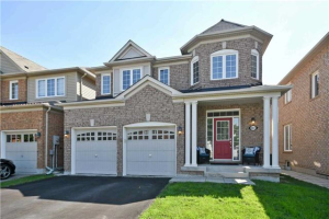 663 Sandiford Dr, Whitchurch-Stouffville