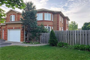 750 Whitfield Terr, Mississauga