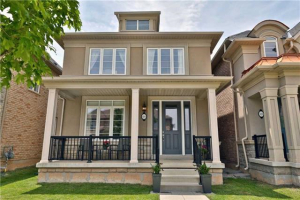 3262 Robert Brown Blvd, Oakville