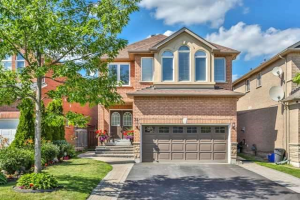 34 Linda Margaret Cres, Richmond Hill