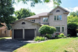 809 Regal Cres, Pickering