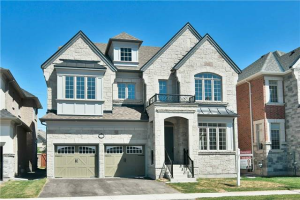 40 Settlement Cres, Richmond Hill