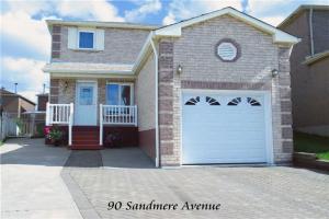 90 Sandmere Ave, Brampton