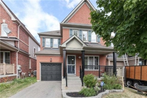 5 Tansley Cres, Ajax