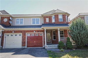22 Decker Hollow Circ, Brampton