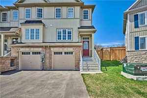 14 Autumn Harvest Dr, Clarington