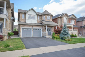 11 Kirkhaven Way, Brampton