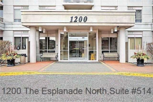 1200 The Esplanade, Pickering