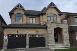 87 Leaden Hall Dr, East Gwillimbury